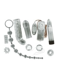 CRYSTAL DIAMOND PLEASURE KIT