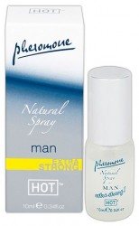 HOT Man- 10ml Twilight Natural Spray extra strong