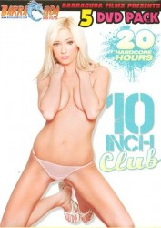10 INCH CLUB 5 DVD PACK
