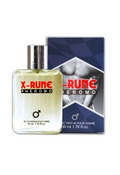 Perfumy z Feromonami X-rune 50 ml for men