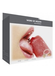 Word of Mouth Oral Simulator Linx