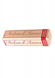 Parfum d'Amour original Inverma 3 ml