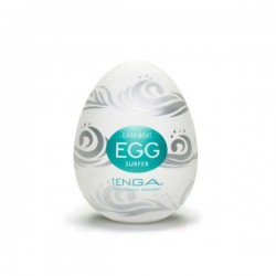 Masturbator Tenga - Hard Boiled Egg - Surfer