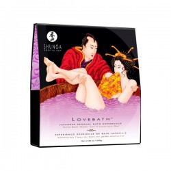 Żel do Kąpieli Sensual Lotus Lovebath