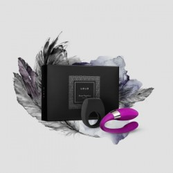LELO - Zestaw Love Lust: Alone Together