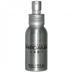 Perfumy z Feromonami Phero-Musk Grey 50 ml