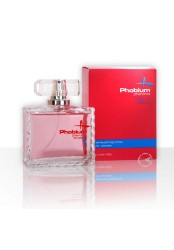 Perfumy z Feromonami PHOBIUM Pheromo for women 100 ml