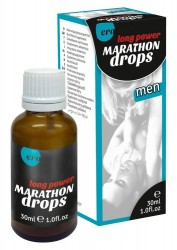 Krople Ero Marathon Men Drops 30 ml