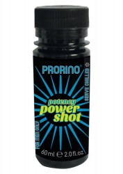 Drink Prorino Potency Power Shot 60 ml
