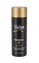 Żel Silikonowy Just Glide Silicone 200ml