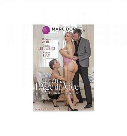 Film DVD Dorcel - My New Vicious Life