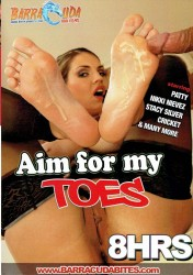 Aim For My Toes