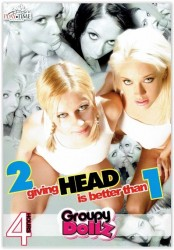 2 giving head is better than 1