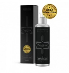 Olejek do Masażu PheroStrong for Men Massage Oil 100ml