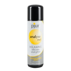 Żel Silikonowy pjur Analyse Me! Relaxing 250 ml