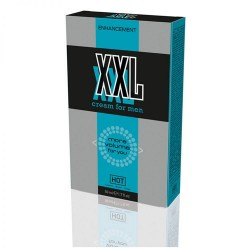 Krem Powiększający HOT XXL Volume Cream for Men 50 ml