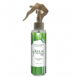 Płyn Intimate Earth Green Tea Toycleaner Spray 125ml