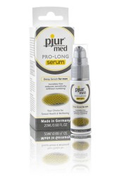 pjur MED Pro-long Serum 20 ml