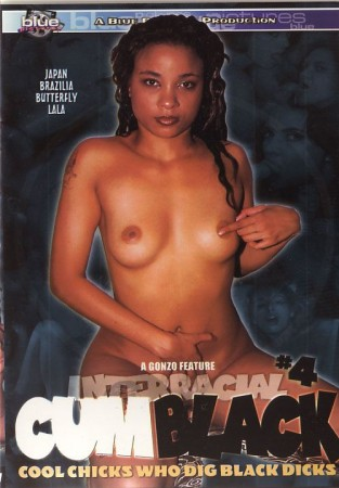 Interracial Cum Black 4