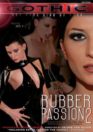 Gothic Rubber Passion 2