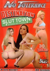 3 Dvd Destinations