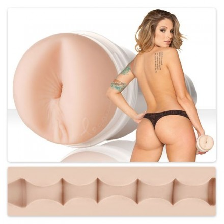 Masturbator Fleshlight Girls - Teagan Presley Bulletproof
