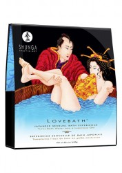 Żel do Kąpieli Ocean Temptations Lovebath